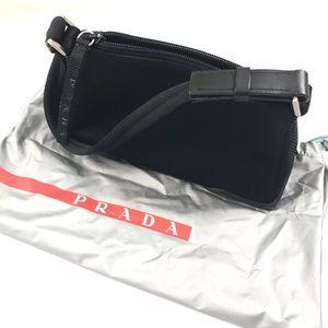 Prada mini handbag